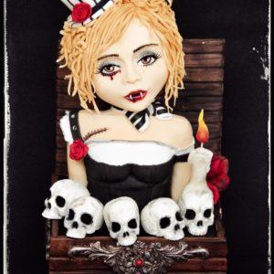 vampire pate a sucre